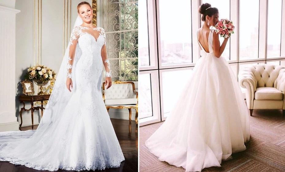 c65466f00439 Krásne svadobné oblečenie. Fotografie svadobných šiat
